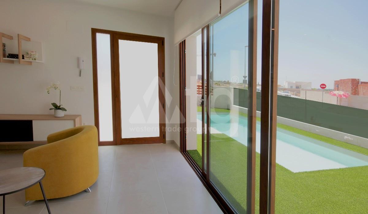 2 bedroom Duplex in Los Alcázares - SGN8677 - 8