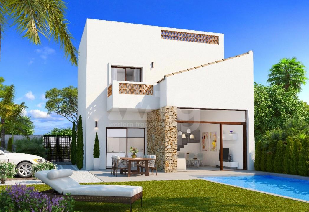 2 bedroom Duplex in Los Alcázares - SGN8677 - 9
