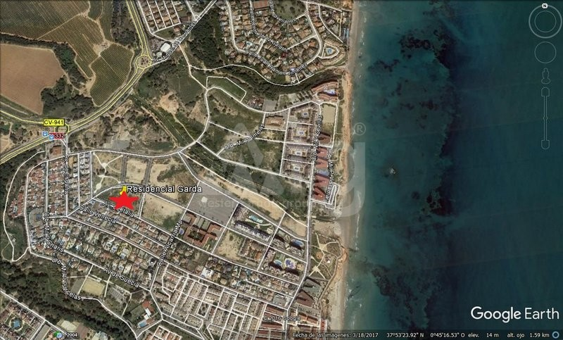 2 bedroom Villa in Los Alcázares - SGN8678 - 6