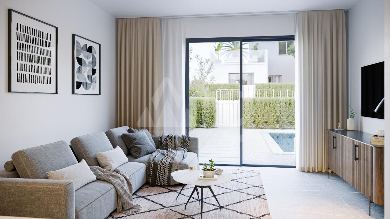 3 bedroom Townhouse in Torrevieja  - US115929 - 3