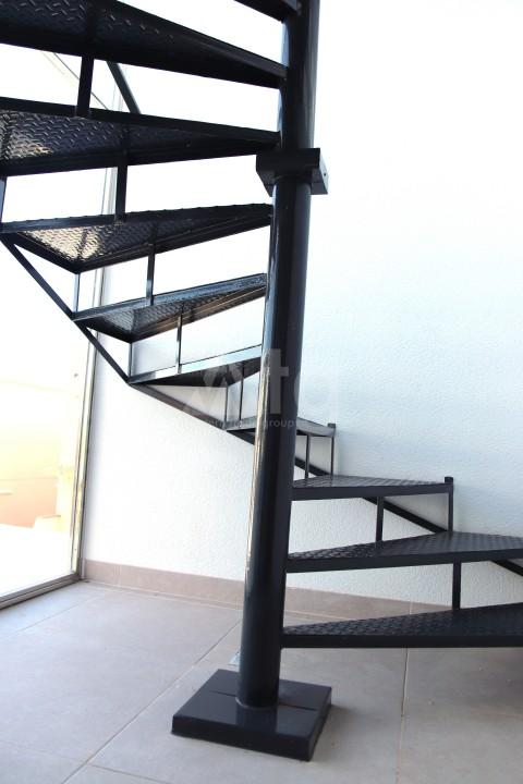 3 bedroom Townhouse in Torrevieja  - US115931 - 19