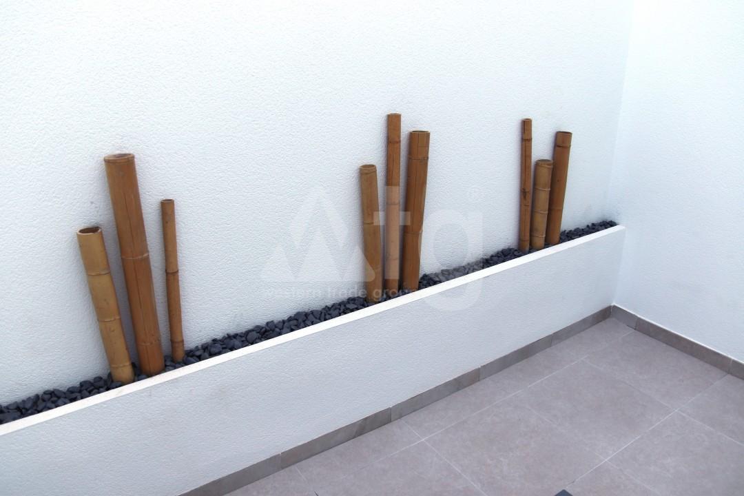 3 bedroom Townhouse in Torrevieja  - US115931 - 20