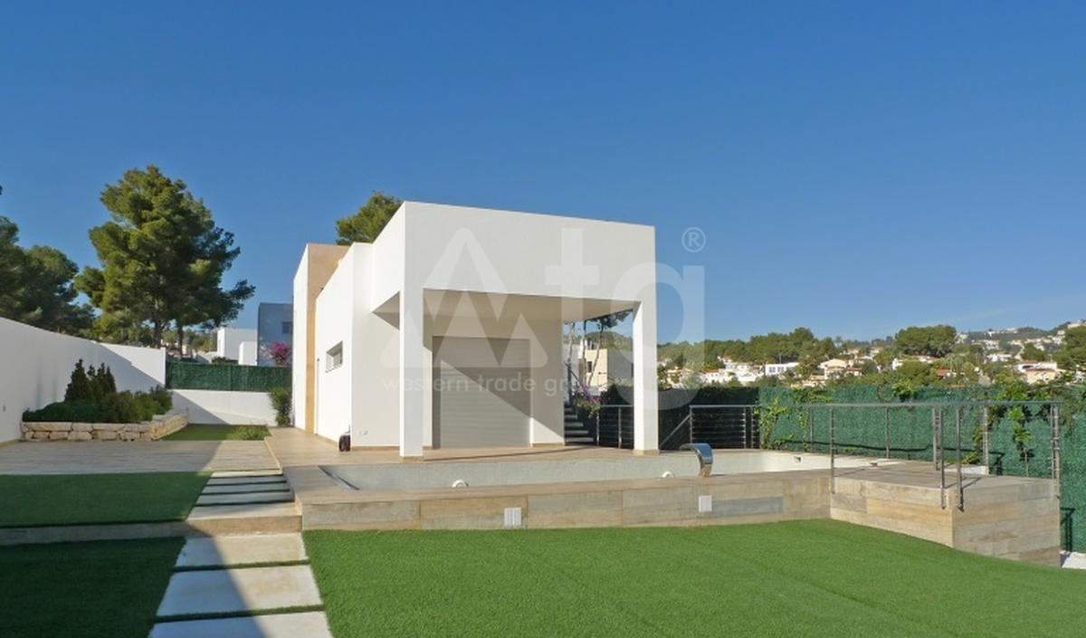 3 bedroom Townhouse in Torrevieja  - US115932 - 1