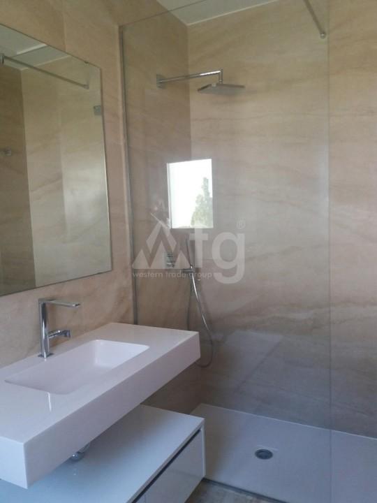 3 bedroom Townhouse in Torrevieja  - US115932 - 14