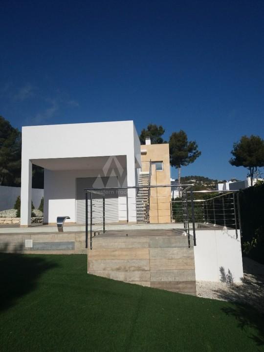 3 bedroom Townhouse in Torrevieja  - US115932 - 2
