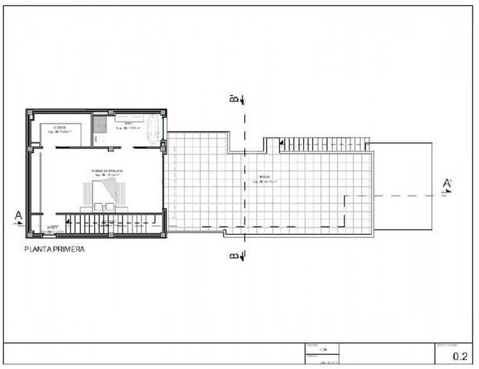 3 bedroom Townhouse in Torrevieja  - US115932 - 24