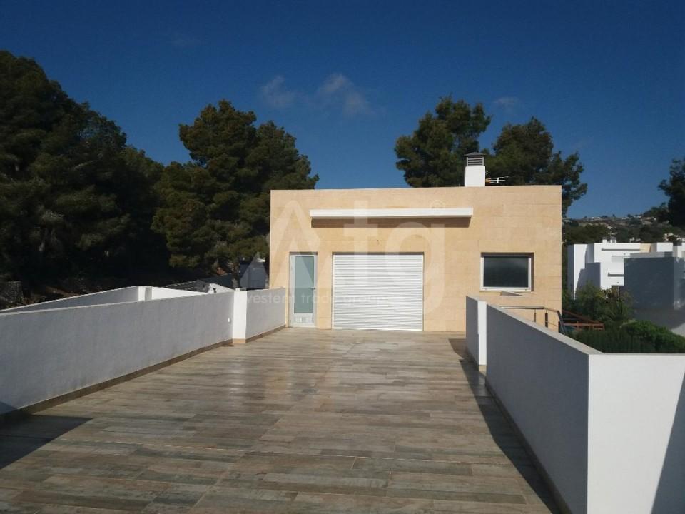3 bedroom Townhouse in Torrevieja  - US115932 - 3