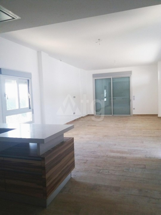 3 bedroom Townhouse in Torrevieja  - US115932 - 7