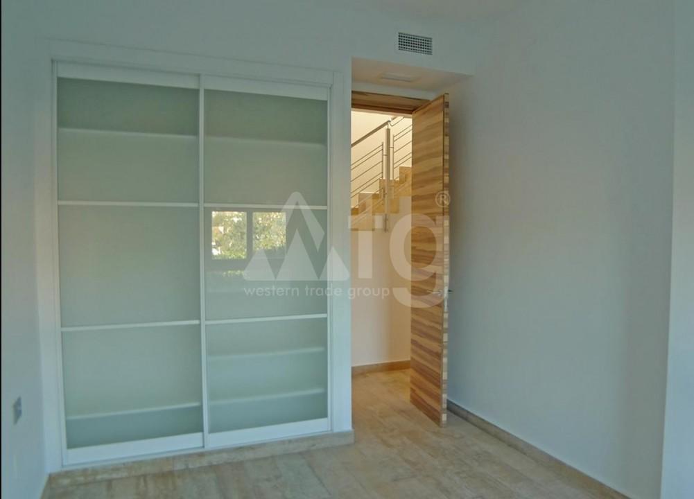 3 bedroom Townhouse in Torrevieja  - US115932 - 9