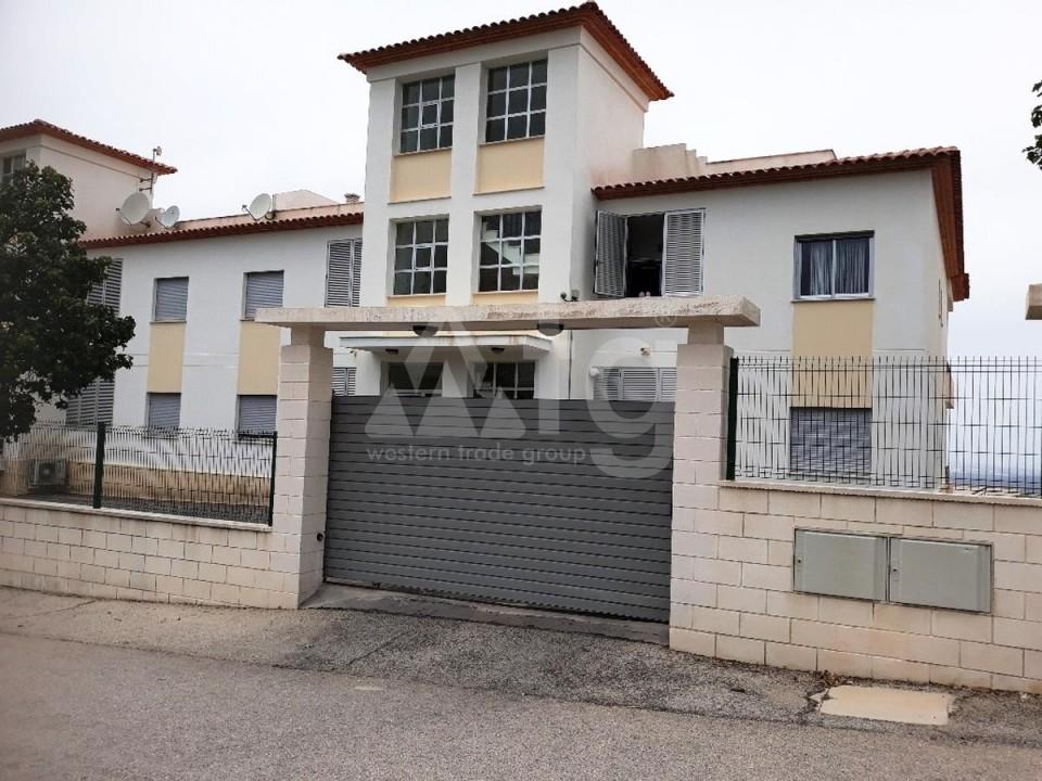 3 bedroom Townhouse in Torrevieja  - US115933 - 1