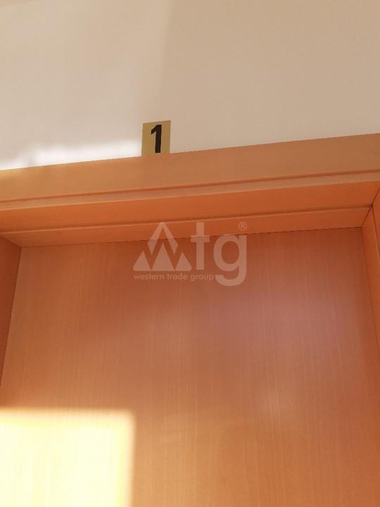 3 bedroom Townhouse in Torrevieja  - US115933 - 13