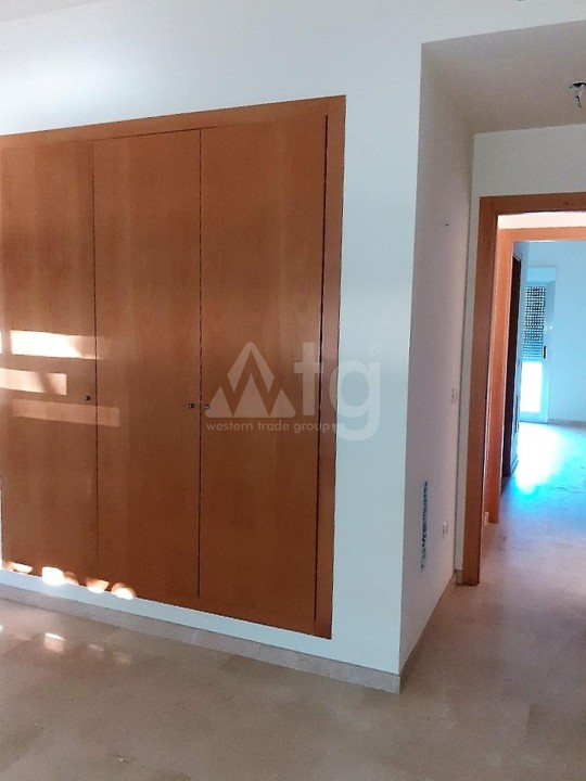 3 bedroom Townhouse in Torrevieja  - US115933 - 14