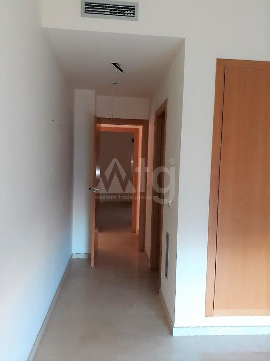 3 bedroom Townhouse in Torrevieja  - US115933 - 16