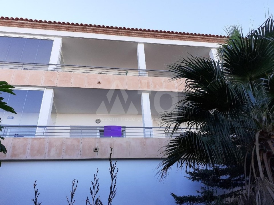 3 bedroom Townhouse in Torrevieja  - US115933 - 3