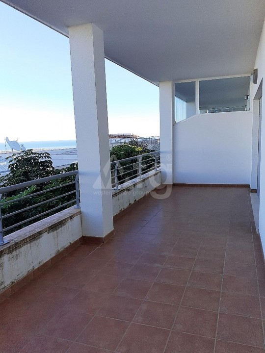 3 bedroom Townhouse in Torrevieja  - US115933 - 5