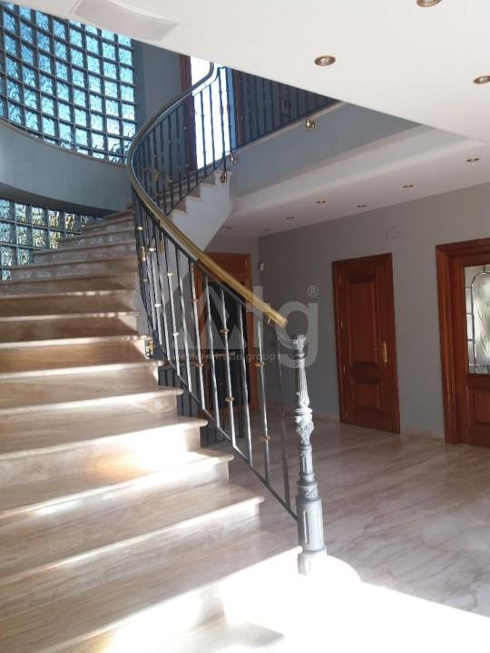 3 bedroom Townhouse in Torrevieja  - US115935 - 11