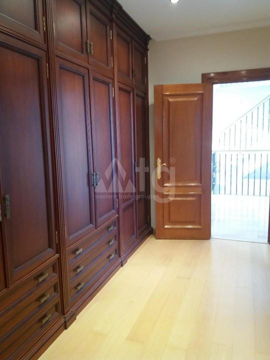 3 bedroom Townhouse in Torrevieja  - US115935 - 14