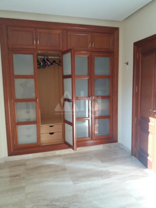 3 bedroom Townhouse in Torrevieja  - US115935 - 17