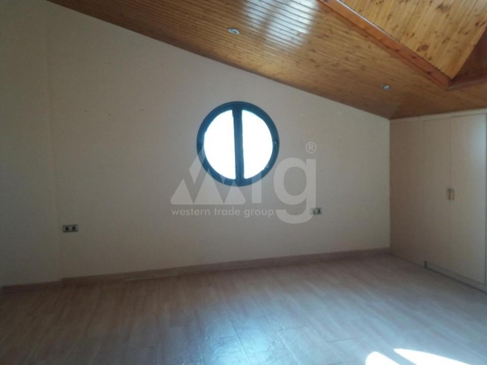 3 bedroom Townhouse in Torrevieja  - US115935 - 19