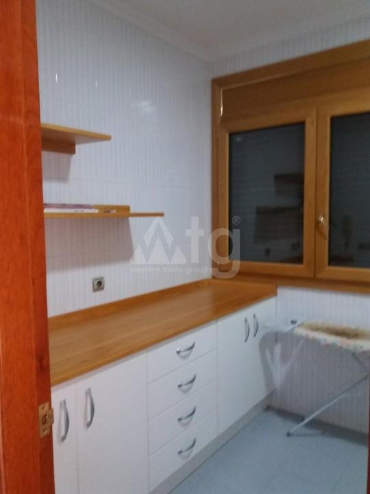 3 bedroom Townhouse in Torrevieja  - US115935 - 24