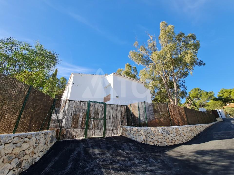 3 bedroom Townhouse in Torrevieja  - US115944 - 16