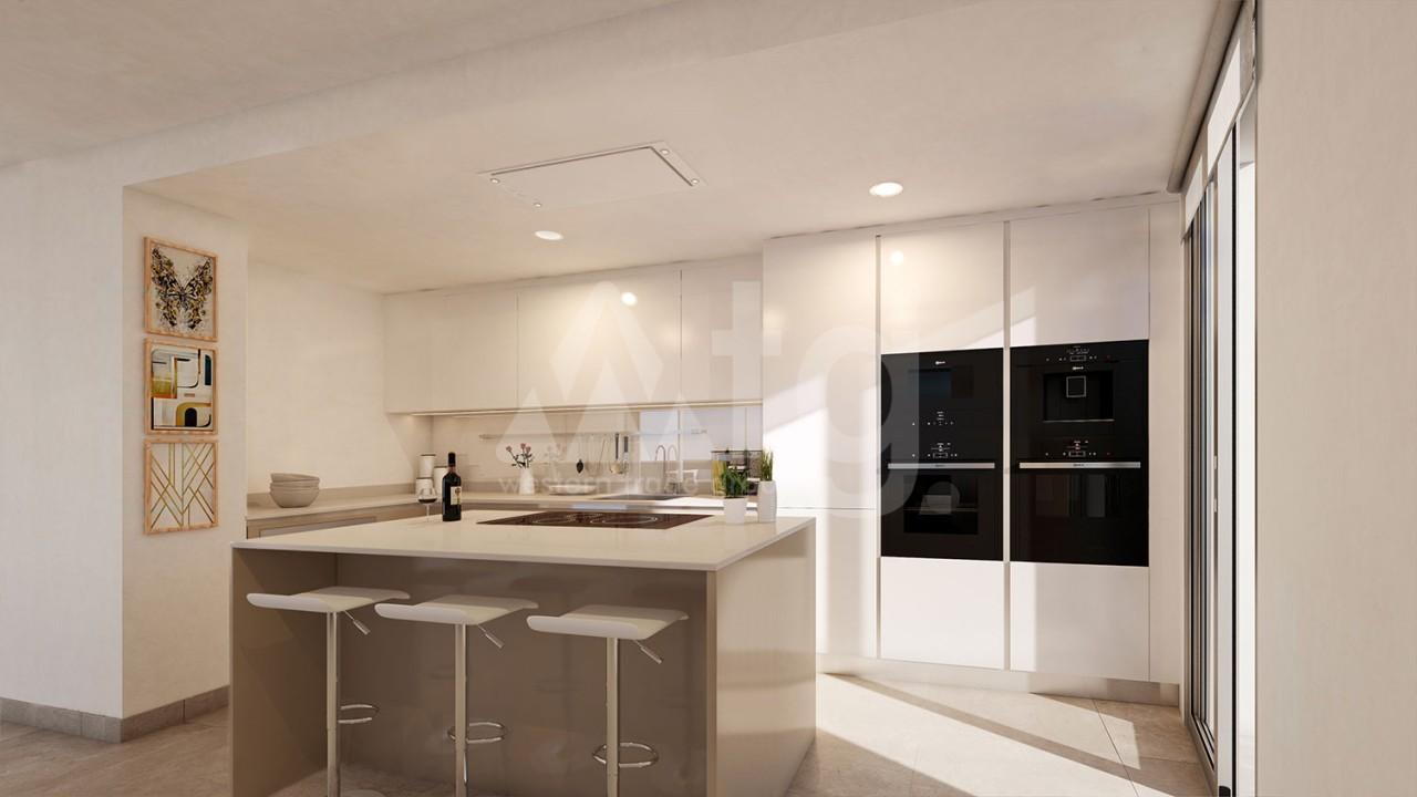 3 bedroom Townhouse in Torrevieja  - US115947 - 10