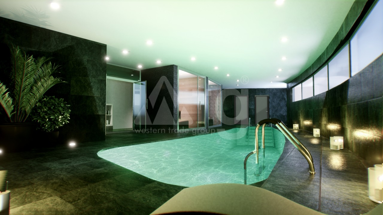 3 bedroom Townhouse in Torrevieja  - US115947 - 12