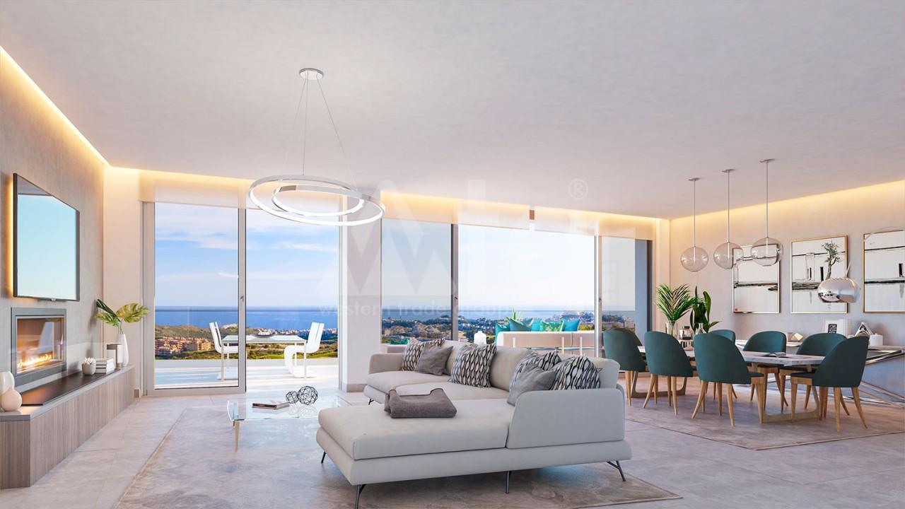 3 bedroom Townhouse in Torrevieja  - US115947 - 7