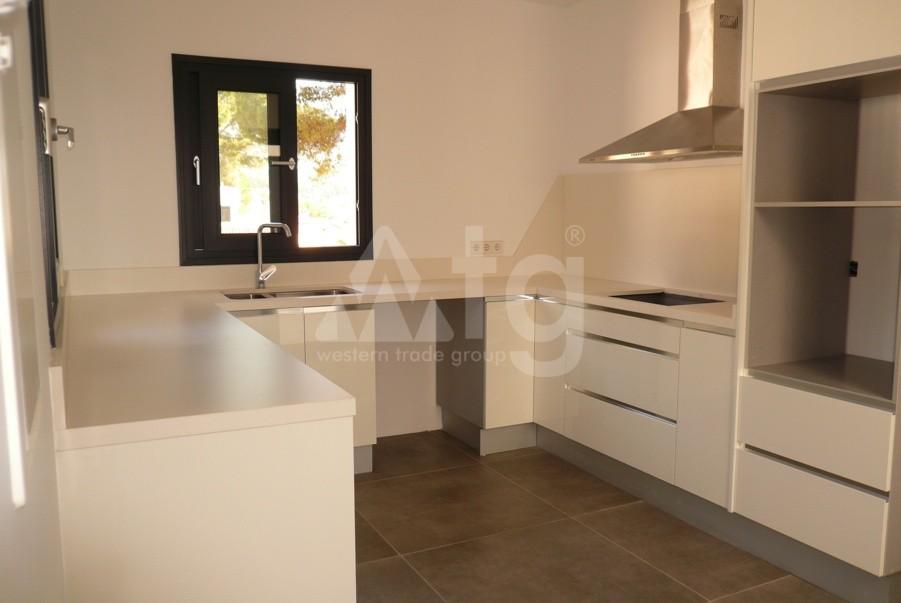 3 bedroom Townhouse in Torrevieja  - US115950 - 12