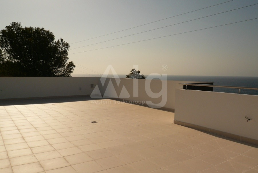 3 bedroom Townhouse in Torrevieja  - US115950 - 15