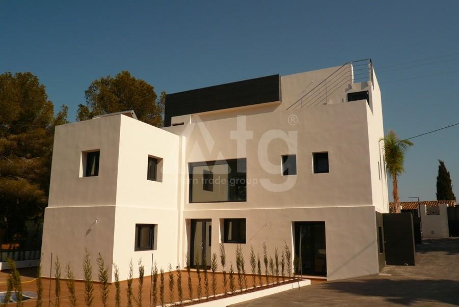 3 bedroom Townhouse in Torrevieja  - US115950 - 2