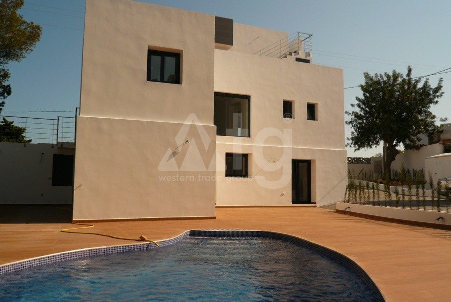 3 bedroom Townhouse in Torrevieja  - US115950 - 3