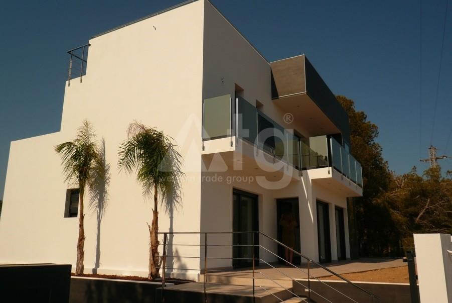 3 bedroom Townhouse in Torrevieja  - US115950 - 4