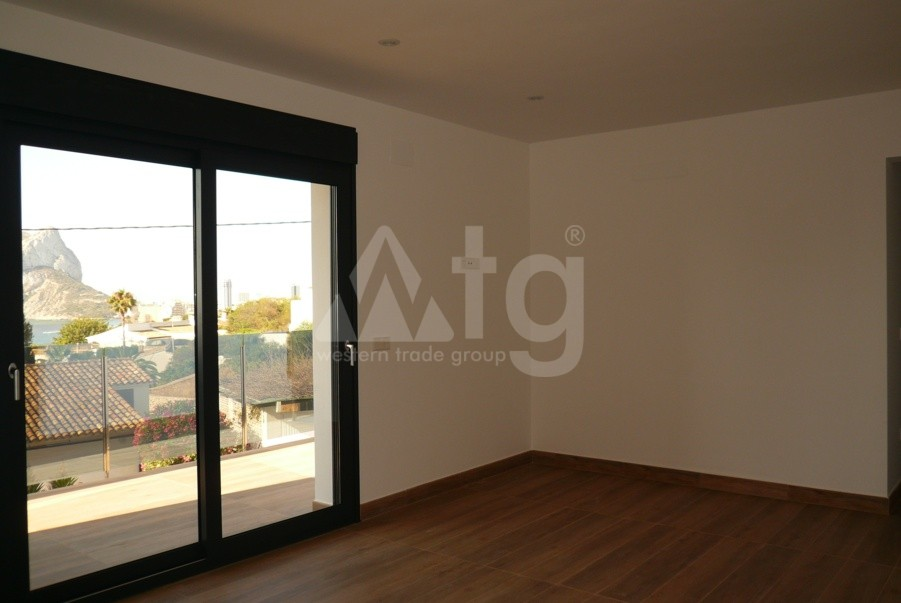 3 bedroom Townhouse in Torrevieja  - US115950 - 9