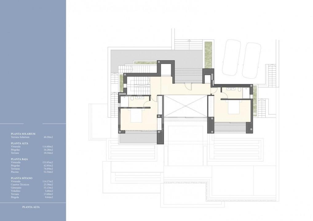 3 bedroom Townhouse in Torrevieja  - US115954 - 10