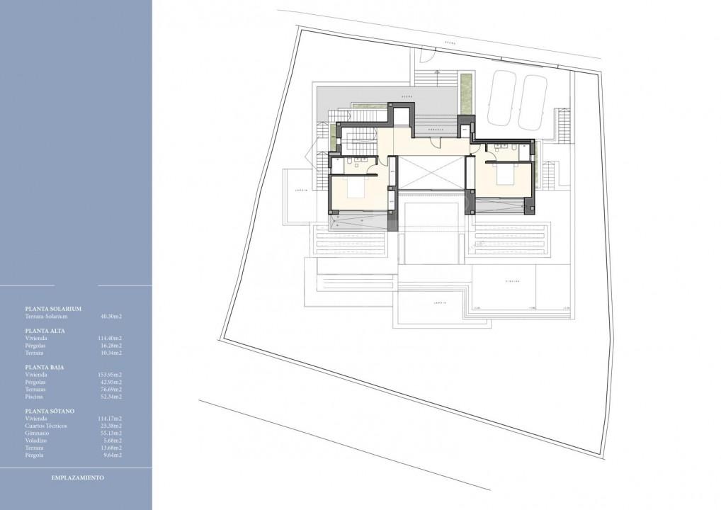 3 bedroom Townhouse in Torrevieja  - US115954 - 9