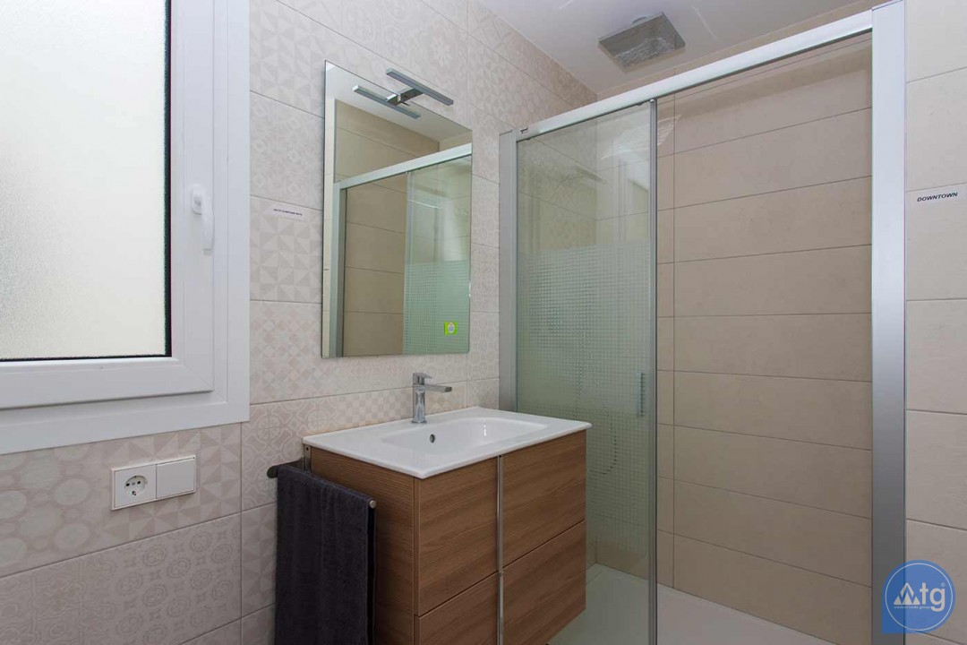 3 bedroom Townhouse in Torrevieja - US6862 - 15