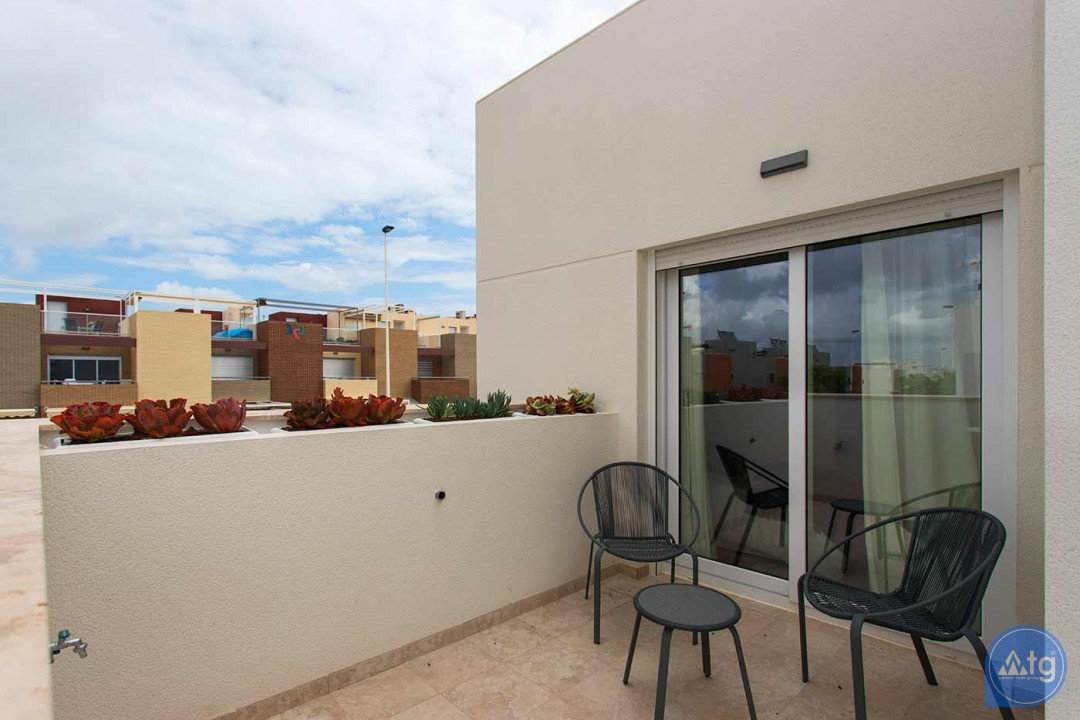 3 bedroom Townhouse in Torrevieja - US6862 - 19