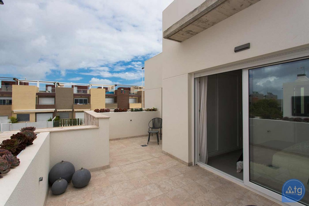 3 bedroom Townhouse in Torrevieja - US6862 - 20