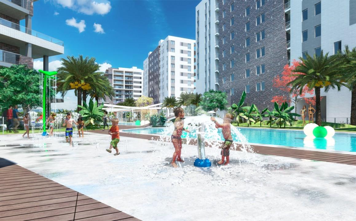3 bedroom Apartment in Alicante  - QUA1116923 - 17