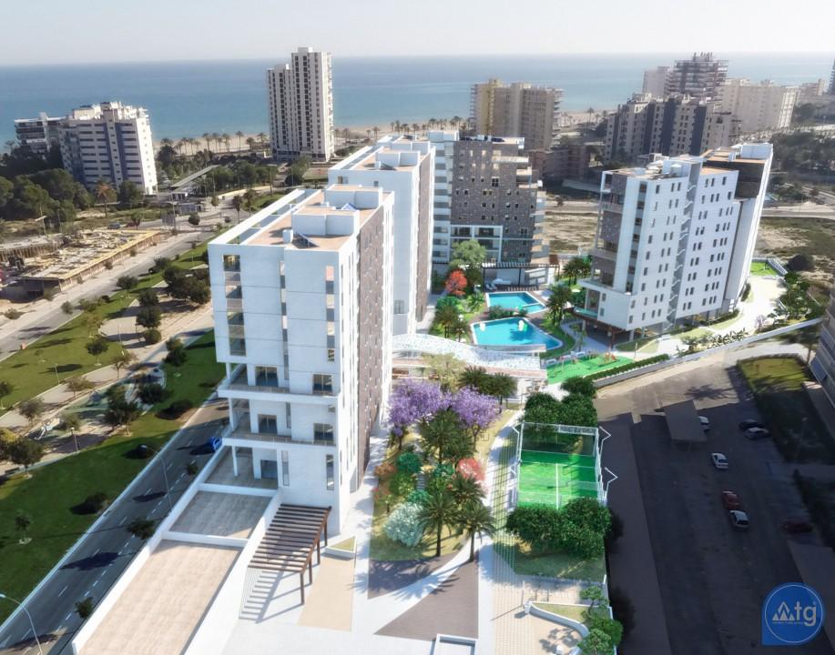 3 bedroom Apartment in Alicante  - QUA1116923 - 2