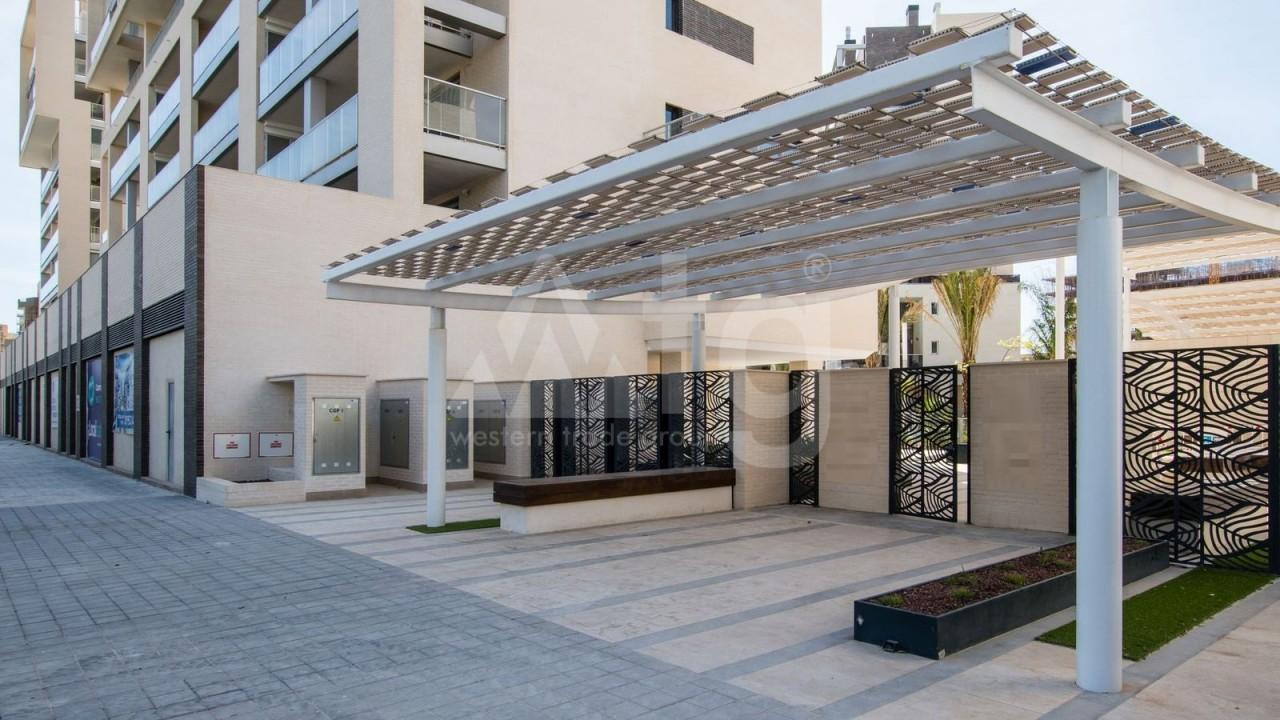 3 bedroom Apartment in Alicante  - QUA1116923 - 31
