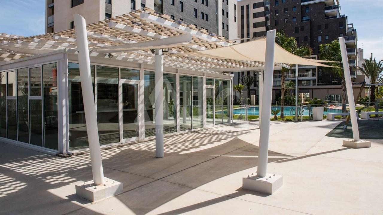 3 bedroom Apartment in Alicante  - QUA1116923 - 32