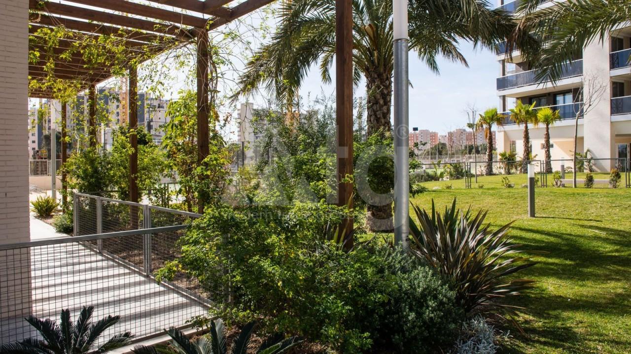3 bedroom Apartment in Alicante  - QUA1116923 - 39