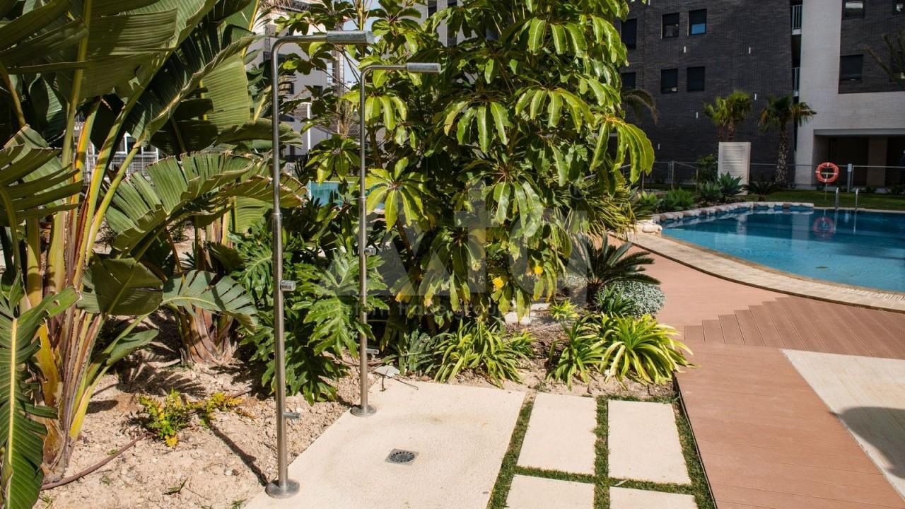 3 bedroom Apartment in Alicante  - QUA1116923 - 40