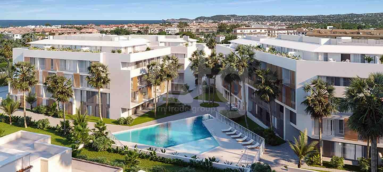 3 bedroom Apartment in Altea  - BSA116098 - 1
