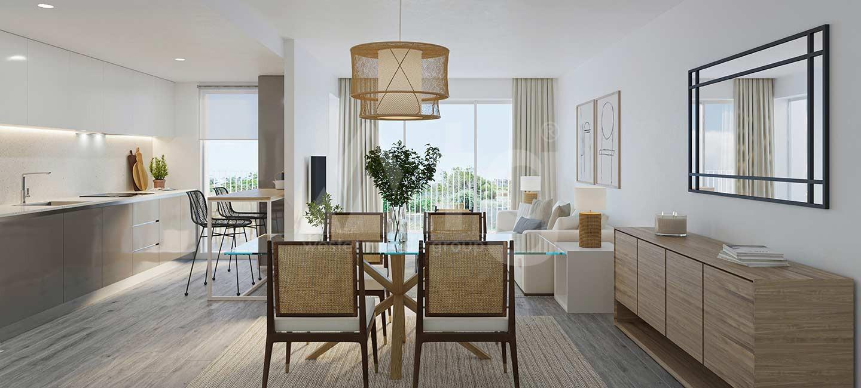 3 bedroom Apartment in Altea  - BSA116098 - 11
