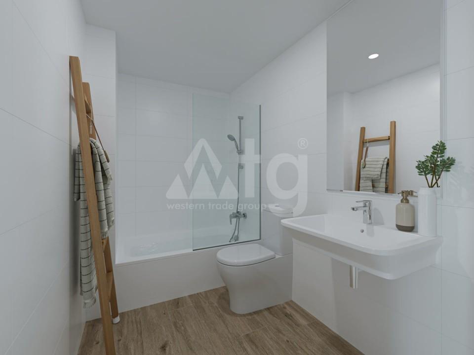 3 bedroom Apartment in Altea  - BSA116098 - 14