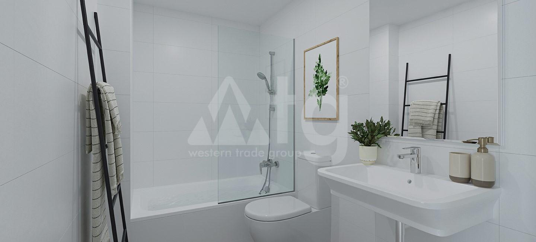 3 bedroom Apartment in Altea  - BSA116098 - 15
