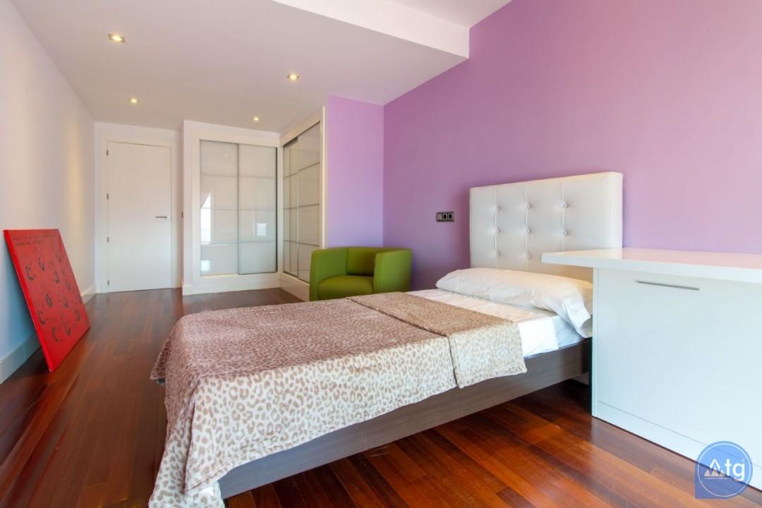 3 bedroom Apartment in Altea  - BSA116098 - 18